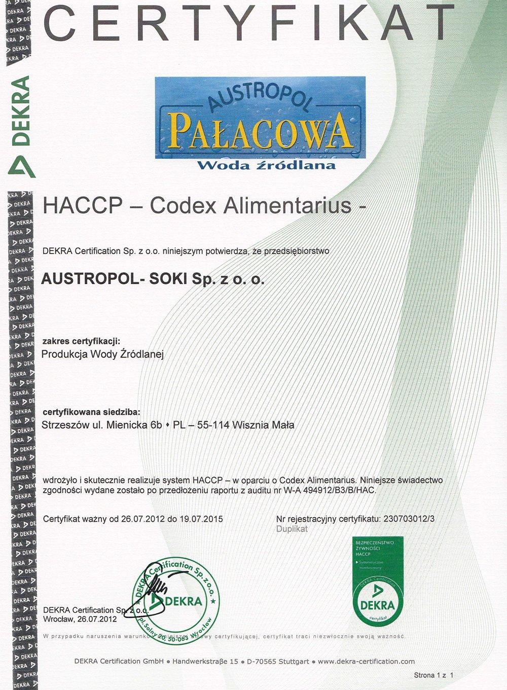 certyfikat-haccp